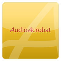 AudioAcrobat Logo (small)