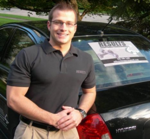 Mike Schiemer, Frugal Fitness