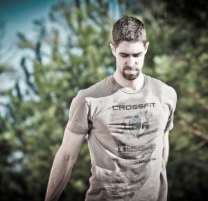 Justin Kier, CrossFit