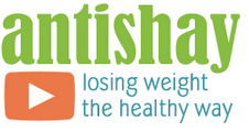 Logo for AntiShay