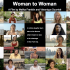 let's talk film reviews smart online documentary, WOMAN TO WOMAN