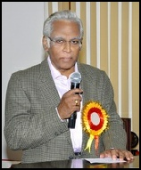 Dr. J. Christopher Daniel, PhD