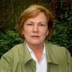 Karen Venable green jacket square crop