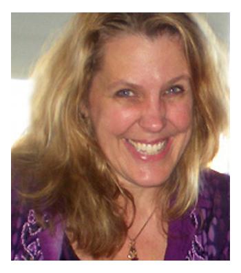 Cynthis Sue Larson - Daring Dreamers Radio
