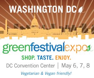 Green Festival DC 2016