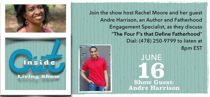 IOLS_June Guest_Andre Harrison_FB Post