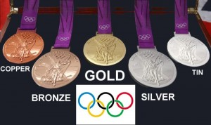 Olympic-Gold-Medals