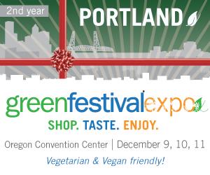 Green Festival Portland 2016