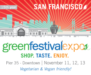 Green Festival SF 2016