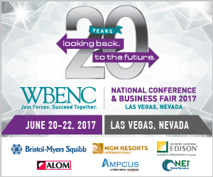 WBENC National Conference 2017
