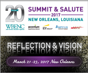 WBENC Summit and Salute 2017
