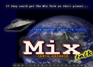 This Mix Talk logo