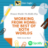 Working from Home: The Best of Both Worlds with Laura Hurd