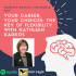 Your Career, Your Choices: The Key of Flexibility with Kathleen Karkos