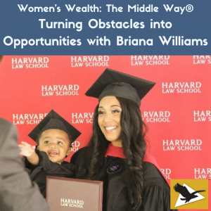Briana Williams Podcast