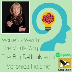 The Big Rethink with Veronica Fielding