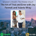 The Art of Trial and Error with Joy Fennell and Valerie Wray