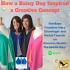 Rainy Day Inspiration: A Creative Idea Takes Off!