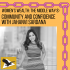 Community and Confidence with Jahanvi Sardana