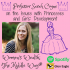 Sarah Coyne on the Issues with Princesses and Girls' Development