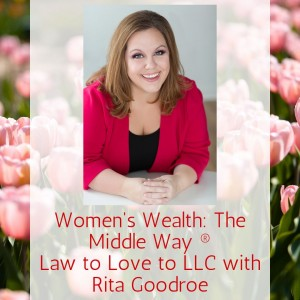 Rita Goodroe Podcast