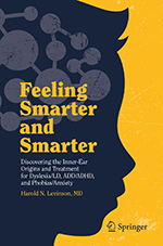 Feeling Smarter and Smarter_Book Image