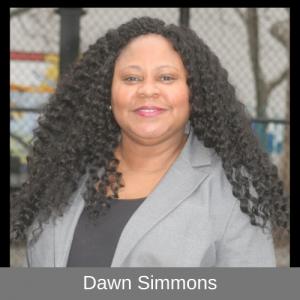 Dawn Simmons