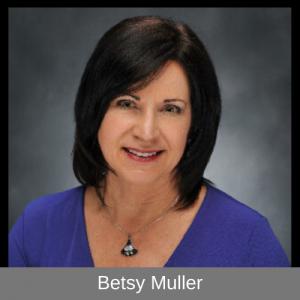 Betsy Muller