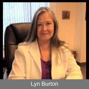 Lyn Burton